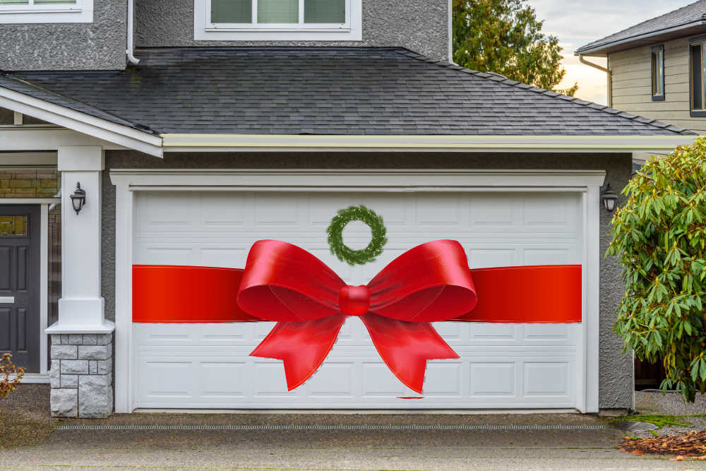 Top 7 Garage Door Decorations | Door Decorations on Garage Decoration  id=71529